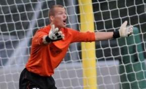 Seattle native Doug Herrick signs into MLS goalkeeperpool