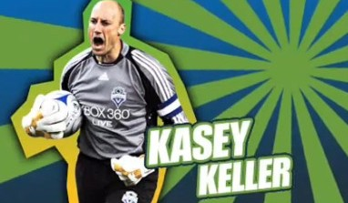 Kasey Keller, Sigi Schmid inducted into US Soccer Hall of Fame(videos)