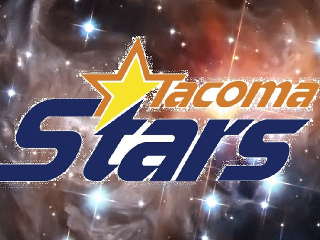 Stars open Saturday night in Tacoma