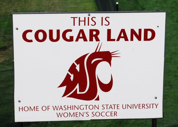 21st-ranked WSU Cougars blank Colorado for 11th win