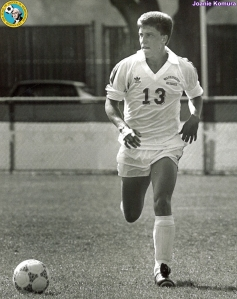 Catching up with 1980's Husky Soccer star Jeff Aumell