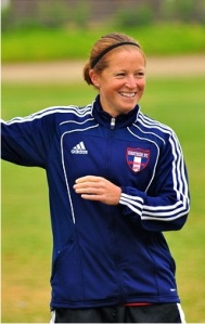 Sounders Women hire Michelle French as new head coach