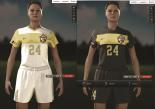 Sneak Peek: Mock-up of the Issaquah SC WPSL kits. Official debut coming in late March!