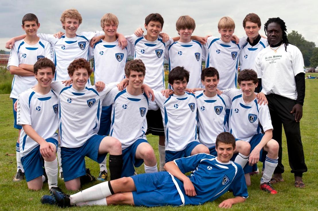 From Washington Youth Soccer to US Club: The Kajumulo FCstory