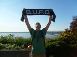 Hammers fans are already raising their scarves high in Bellingham. (club photo)