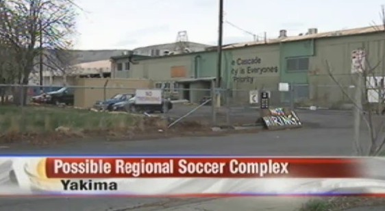 Reports Yakima Considers New Soccer Fields Complex Goalwanet Archive