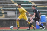 Taylor Peay played briefly for the former Tacoma Tide FC in the 2011 PDL campaign. (Dale Garvey)