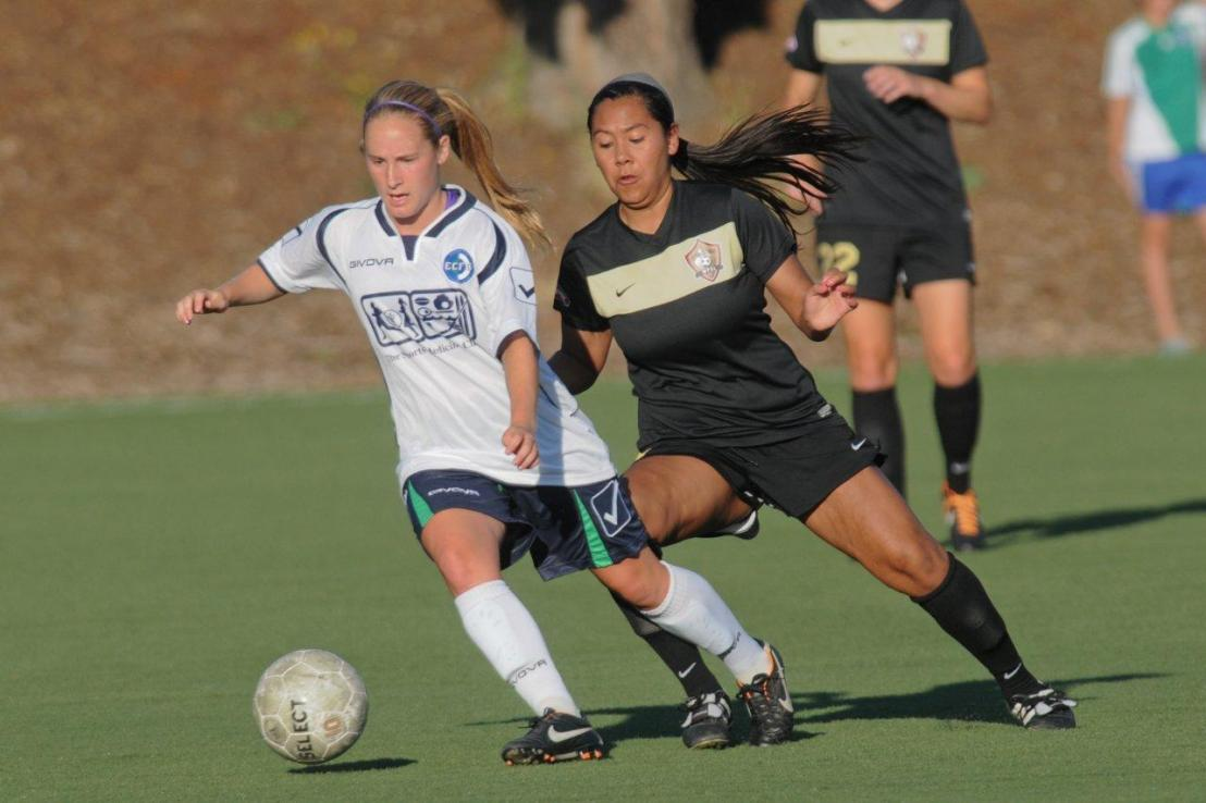 First Seattle WPSL derby match ends in hard-fought 1:1draw