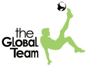 the Global Team founded locally, working globally through soccer