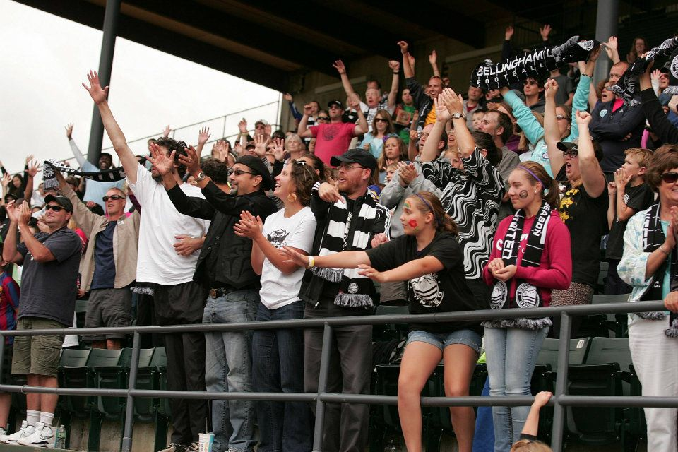 Bellingham another Northwest soccergem