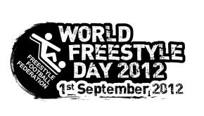 Video Buzz: Celebrating World Freestyle Day around the planet