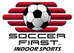 Soccer First Indoor Sports logo