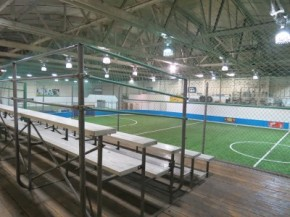 Tacoma Soccer Center hosts Turkey Cup this weekend