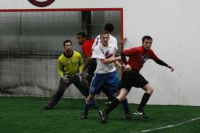 PASL Premier pre-season kicks off, schedule soon
