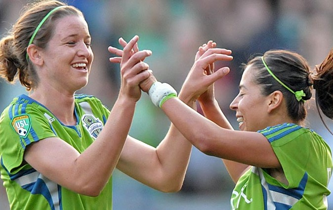 Good news for Sounders Women fans? US Soccer may help fund new pro women's league