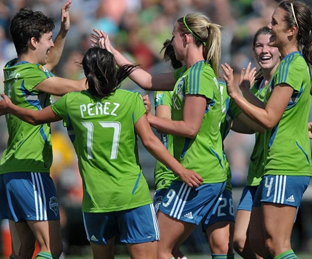 Transcript of recent Sounders Women press conference about new pro league