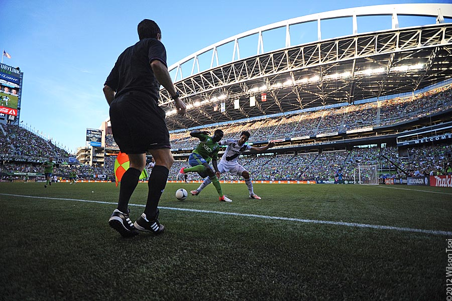 Sounders host Portland Sunday before 67,000 fans
