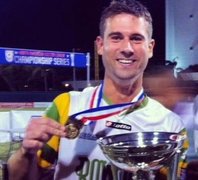 Daniel Scott, Raphael Cox help Rowdies lift NASLtrophy