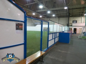Video Buzz: A day at Tacoma Soccer Center