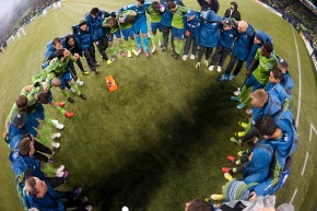 Picture Perfect: Wilson Tsoi's Sounders – Galaxy gallery
