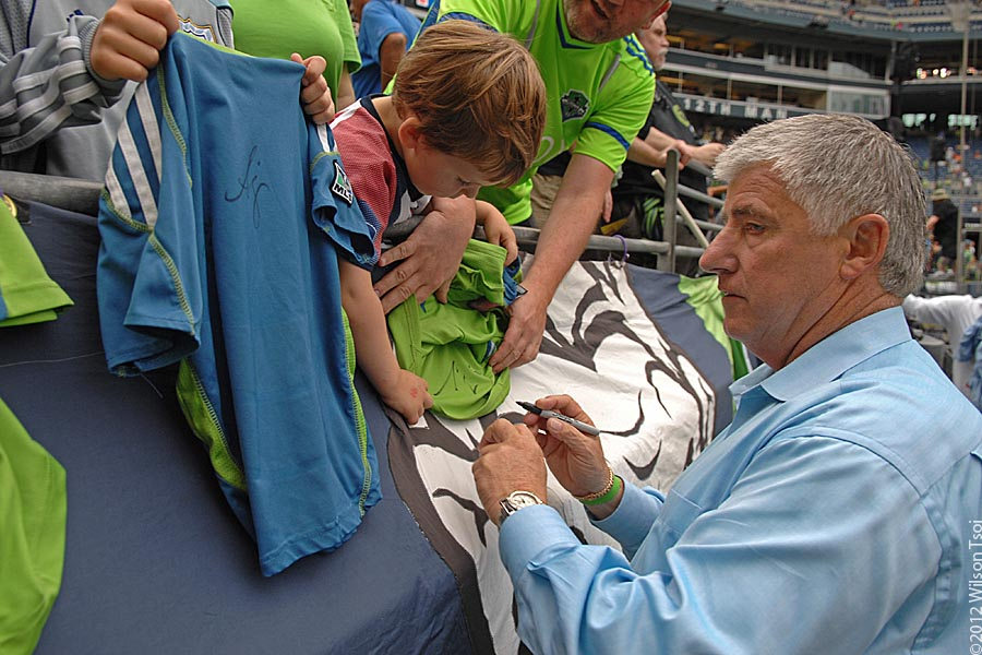 Links & Buzz: What's next forSounders?