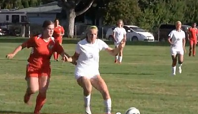 Video Buzz: East v. West in Spokane Valley soccer battle