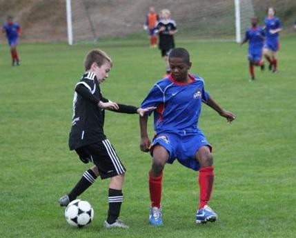 Khai Brisco selected to US Under-14 Boys' national team camp