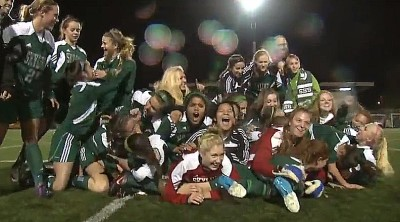 Video Buzz: Skyline Spartans take 4A State Title