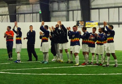 Tacoma Stars win home opener on Lee's overtime goal (photos added)