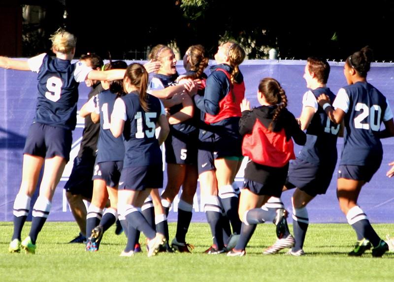 Breakthrough: Western Women advance to regionalchampionship