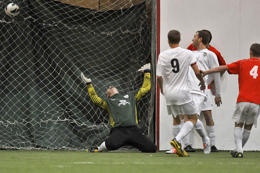 Picture Perfect: Wilson Tsoi shoots local indoorsoccer