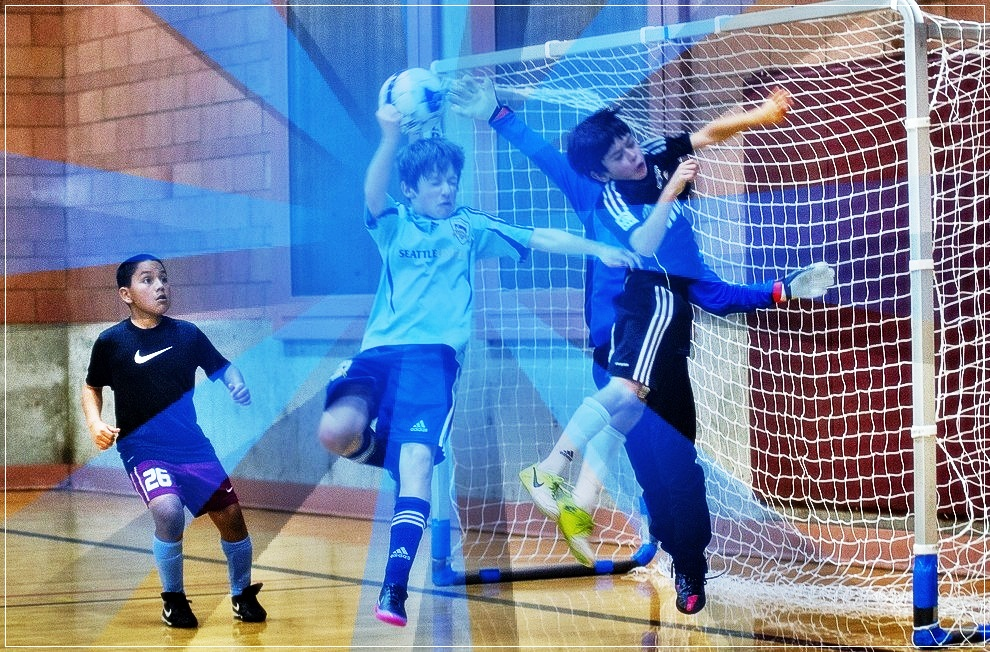 In the 18: Futsal has a new enthusiast