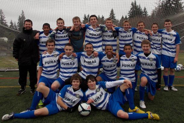 Pumas youth teams have made an instant impact at the club.