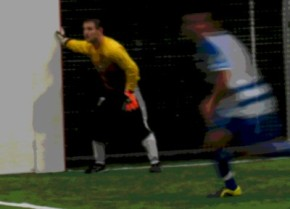 Video Buzz: No fear for PASL goalkeepers