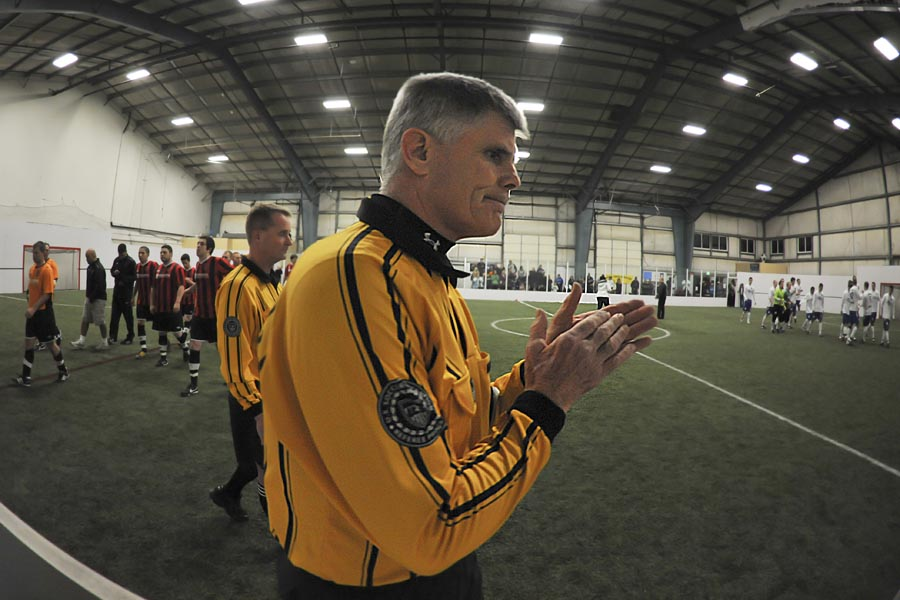 PASL NW playoff race update and weekend preview