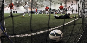 Arena soccer reboots for 2013 with big matches this weekend