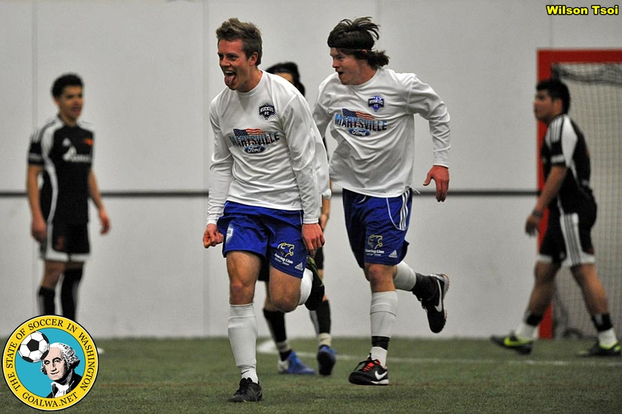 PASL weekend preview: Stars home; rematches from last week