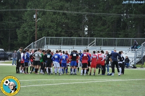 Kitsap Pumas open tryouts February 9,10