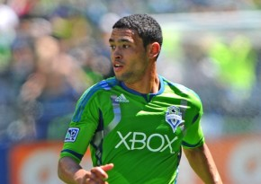 Sounders bring Lamar Neagle back home