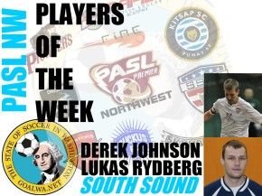 PASL NW Players of the Week: Experience and youth combine for South Sound Shock