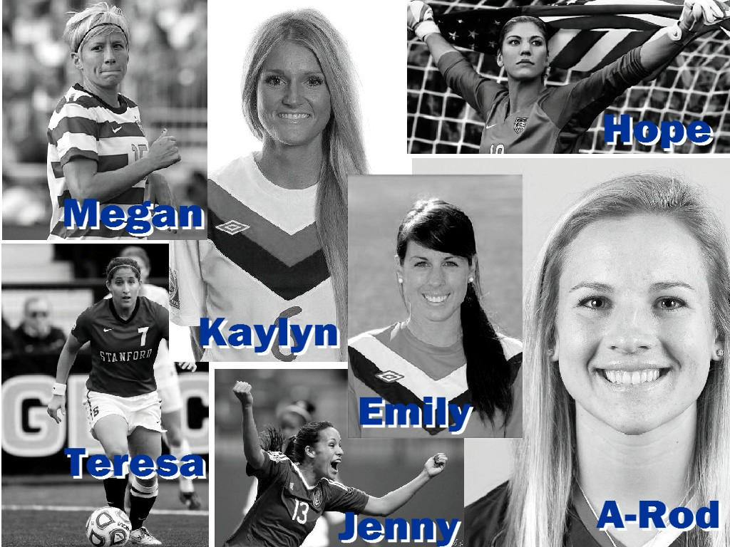 Video Buzz: A glimpse at Seattle Reign FC's newplayers