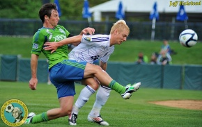 Sounders U23 continues mission of moving players up
