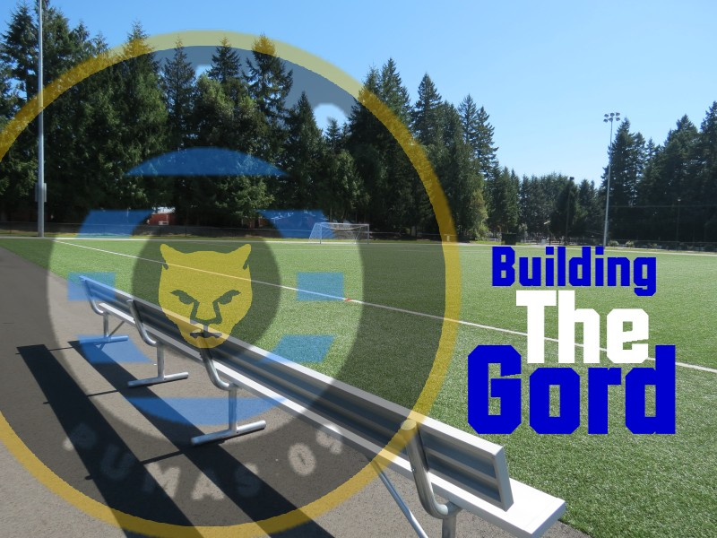 'Gordon Field Park' awaits creation by Kitsap Pumas