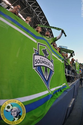 Sounders open fifth MLS season Saturday againstMontreal