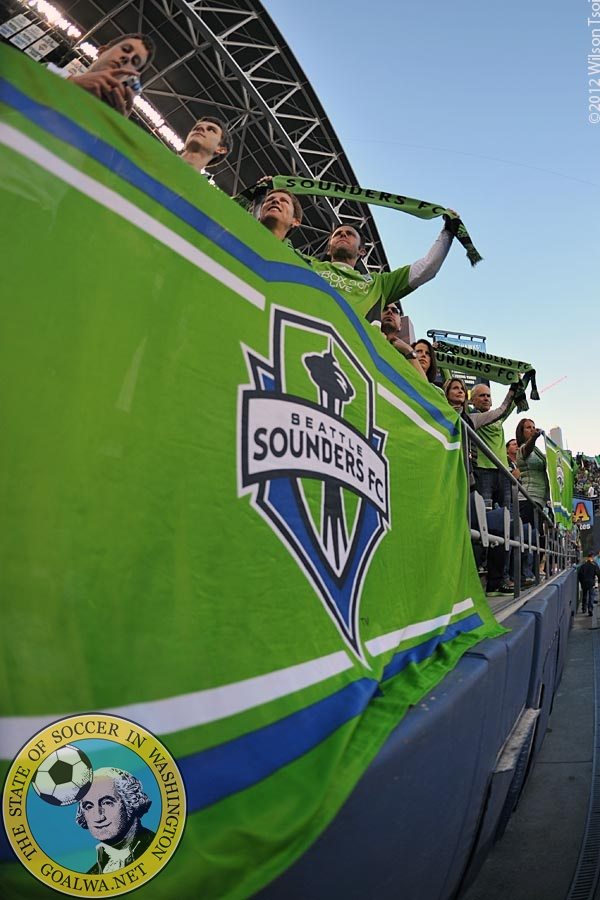 Sounders open fifth MLS season Saturday against Montreal