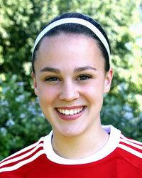 Audrey Thomas (EFC photo.)