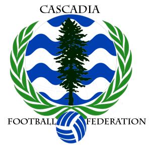 cascadia emblem