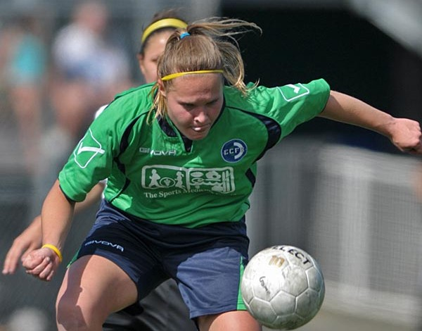 Emerald City FC's Casey Berrier drafted into NWSL