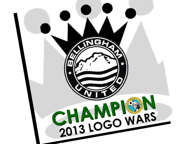 LOGO WARS: Bellingham United runs away with 2013 crown