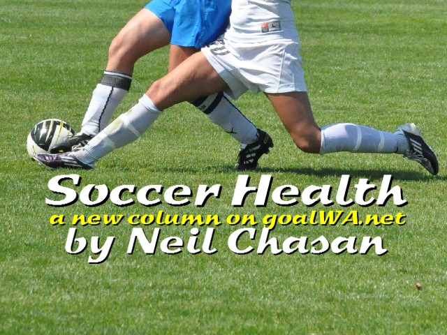 Soccer Health: Preventing ACL Injuries in Youth and AdultSoccer
